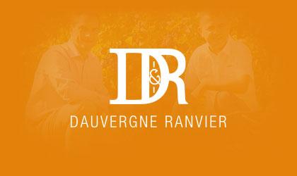 Côtes du Rhône achat vignoble dauvergne ranvier