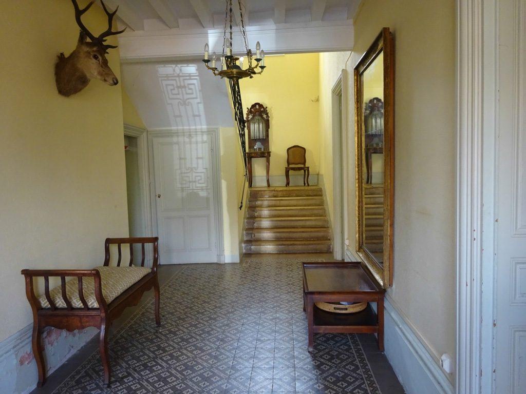 Belles demeures à vendre de 0.26 HA - beaujolais