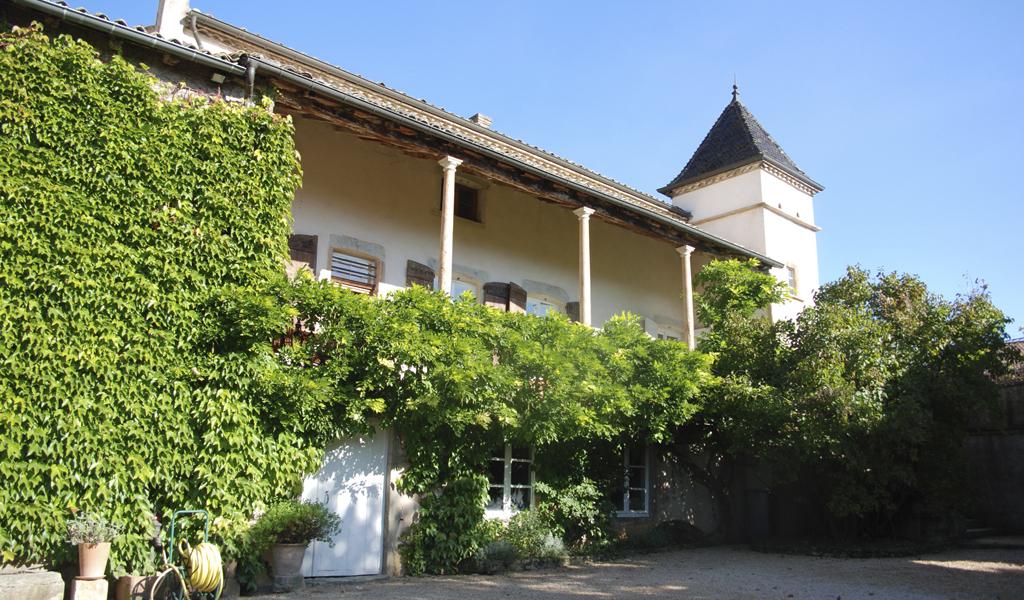 Belles demeures à vendre de 0.3 HA - bourgogne
