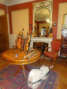 Belles demeures à vendre de 0.41 HA - beaujolais
