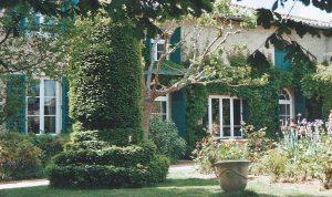 Belles demeures à vendre de 0.42 HA - beaujolais