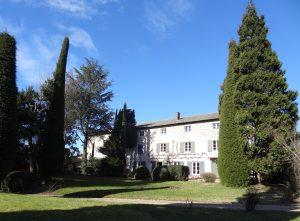Belles demeures à vendre de 0.52 HA - beaujolais