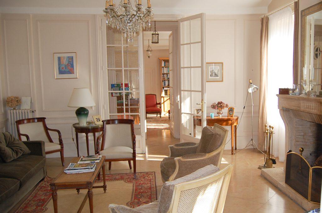 Belles demeures à vendre de 0.6 HA - bourgogne