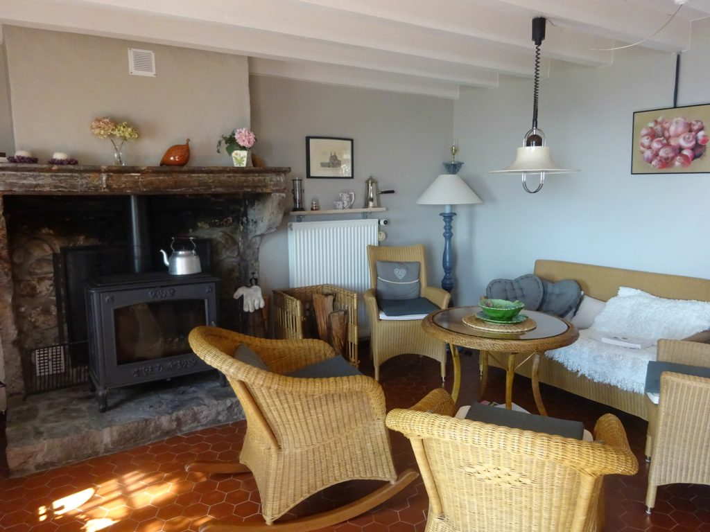 Belles demeures à vendre de 0.7 HA - beaujolais