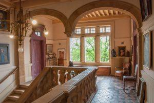 Belles demeures à vendre de 0.98 HA - beaujolais