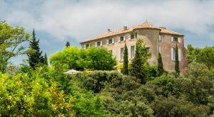 Belles demeures à vendre de 1.8 HA - vallee-du-rhone
