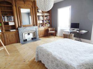 Belles demeures à vendre de 1.81 HA - beaujolais