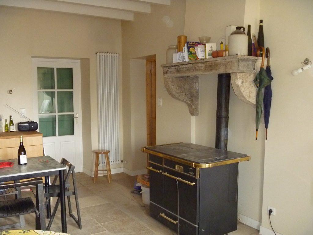 Belles demeures à vendre de 3 HA - bourgogne