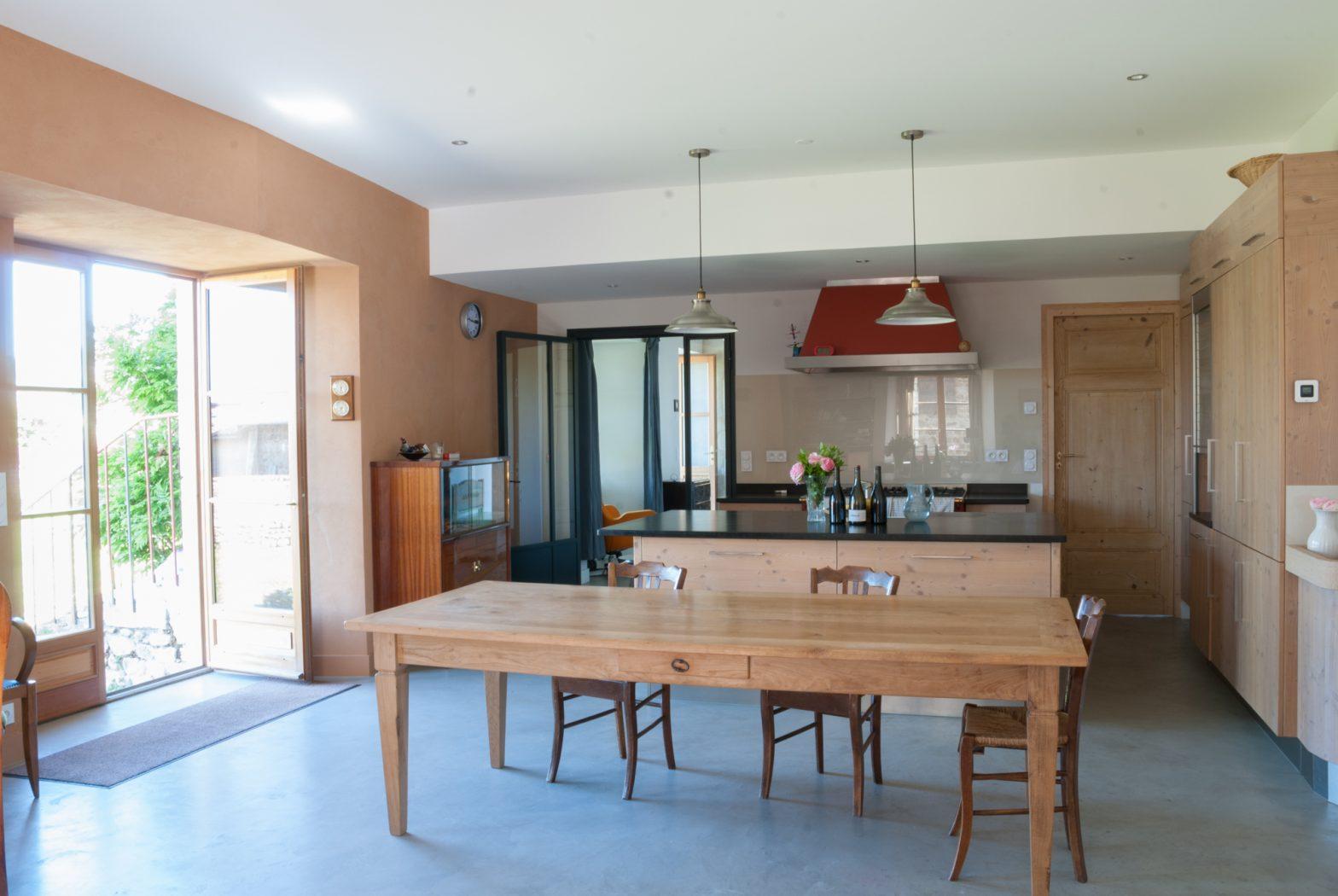 Prestige Properties to sell of 0.12 HA - beaujolais-en
