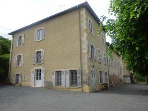Prestige Properties to sell of 0.41 HA - beaujolais-en