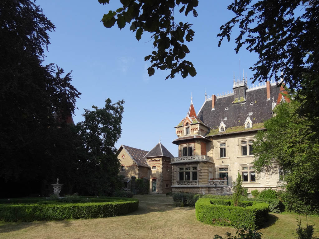 Prestige Properties to sell of 0.65 HA - bourgogne-en