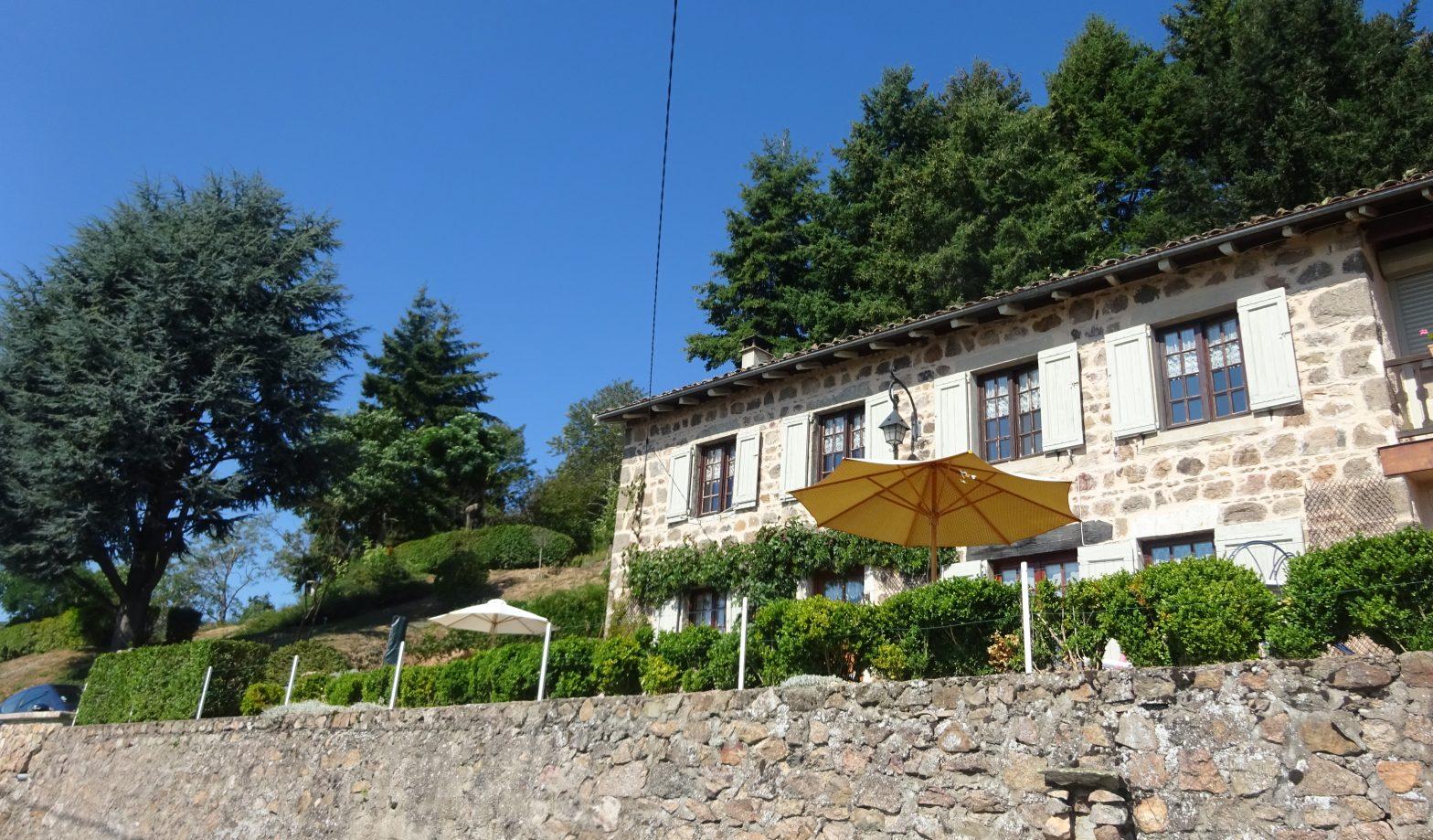 Prestige Properties to sell of 0.7 HA - beaujolais-en