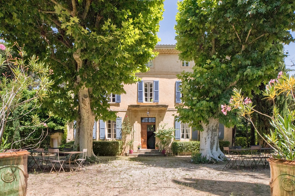 Prestige Properties to sell of 4 HA - vallee-du-rhone-en