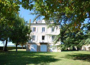 Propriété viticole à vendre de 2.83 HA - beaujolais