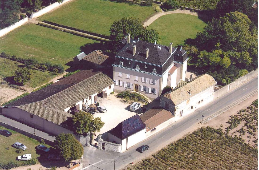 Propriété viticole à vendre de 30 HA - beaujolais