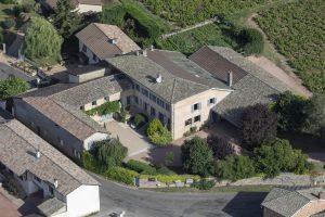Propriété viticole à vendre de 4 HA - beaujolais