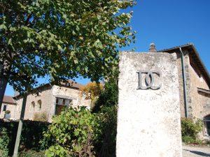 Propriété viticole à vendre de 9.5 HA - beaujolais