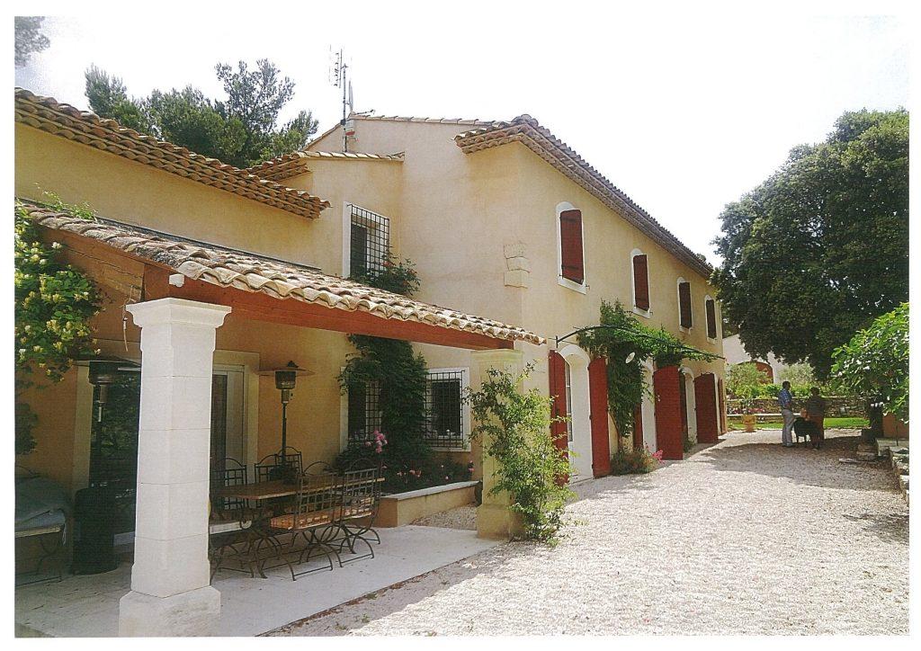 Wine Estates to sell of 12 HA - vallee-du-rhone-en