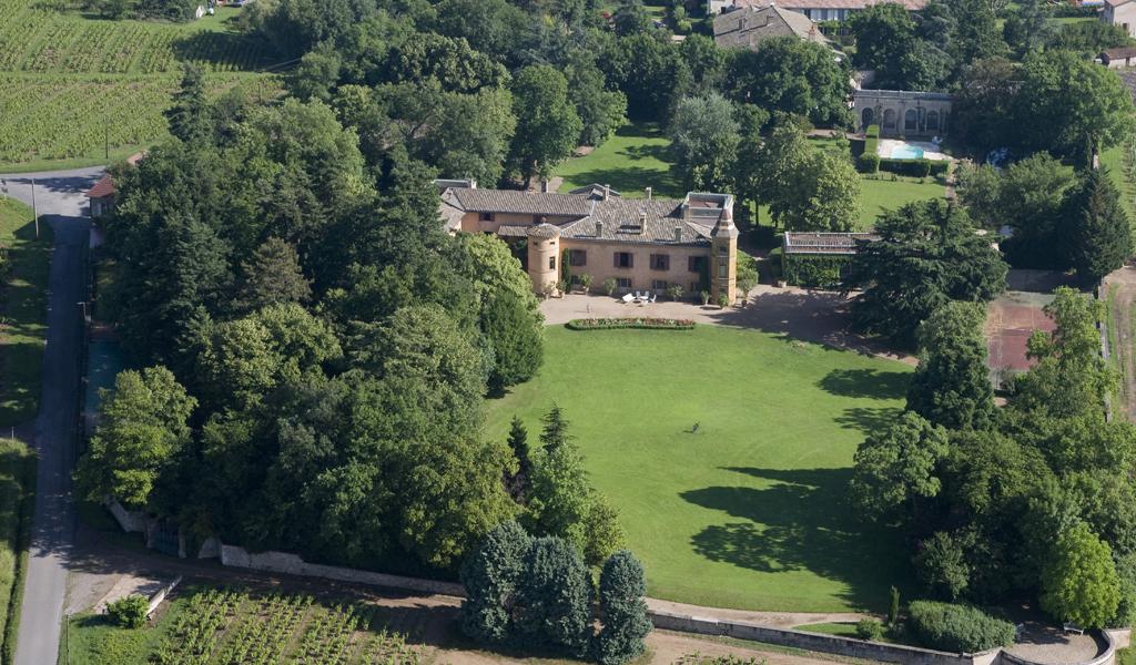 Wine Estates to sell of 37.73 HA - beaujolais-en