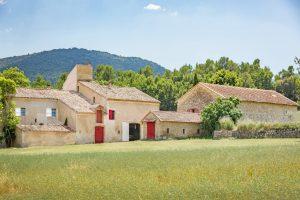 Wine Estates to sell of 8 HA - vallee-du-rhone-en