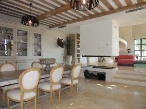 Belles demeures à vendre de 0.35 HA - Vallée du Rhone - 226vm - fr