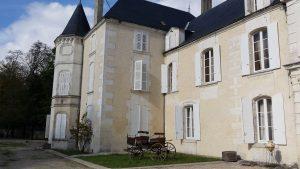 Belles demeures à vendre de 35 HA - Cognac - 17221 - fr