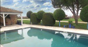 Belles demeures à vendre de 47 HA - Bordeaux - 9010 - fr