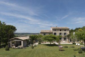 Prestige Properties to sell of 4 HA - Vallée du Rhone - 277vm - en