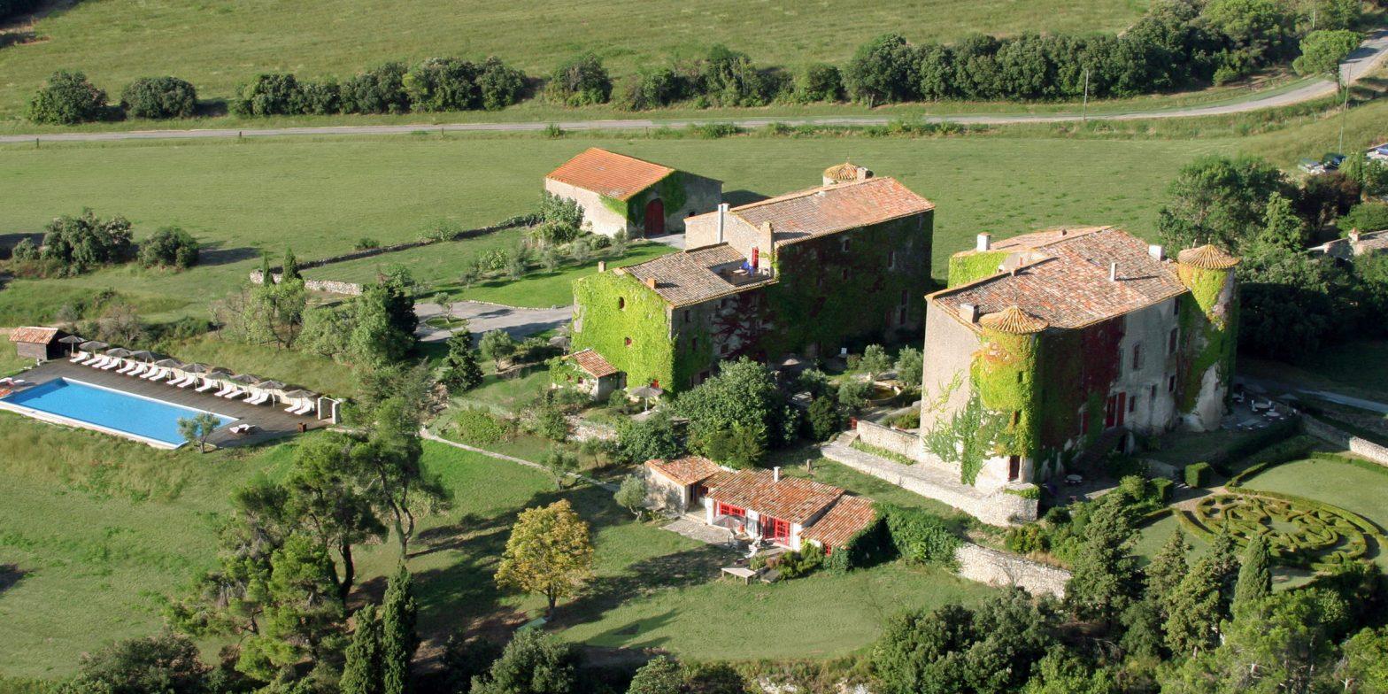 Prestige Properties to sell of 60 HA - Languedoc - 50LR - en