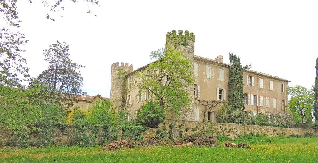 Propriété viticole à vendre de 10 HA - Vallée du Rhone - 1609CDR - fr