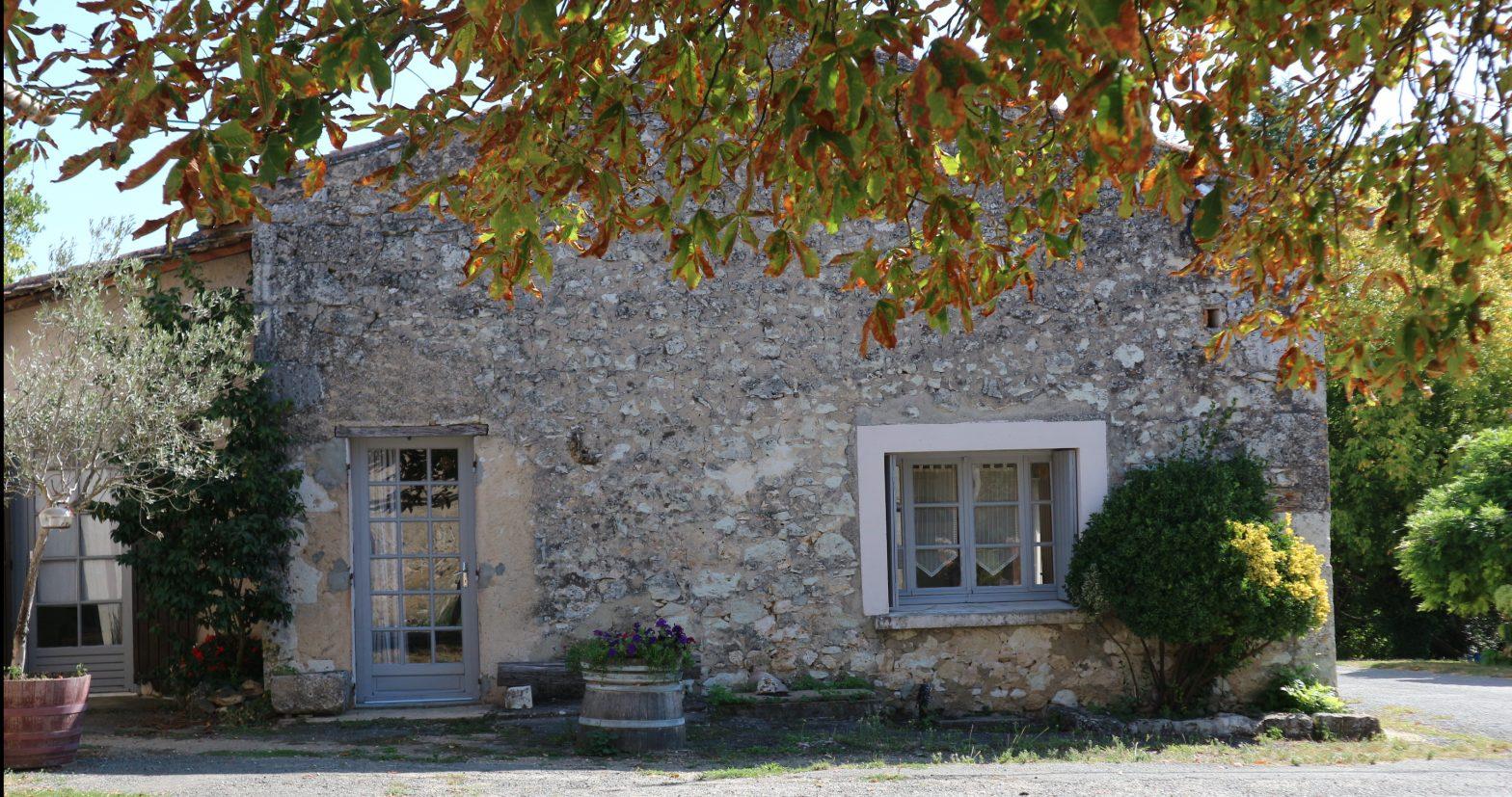 Propriété viticole à vendre de 11 HA - Bordeaux - 9013 - fr