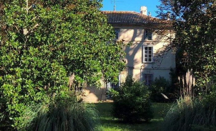 Propriété viticole à vendre de 110 HA - Languedoc - 1913LR - fr