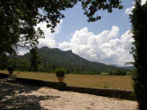 Propriété viticole à vendre de 1100 HA - Provence - 667P - fr