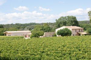 Propriété viticole à vendre de 12 HA - Provence - 361P - fr
