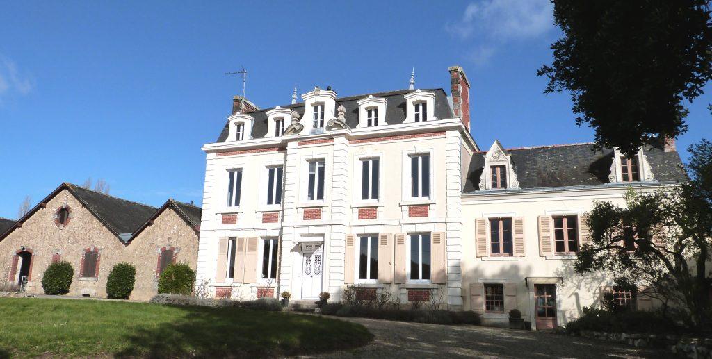 Propriété viticole à vendre de 13 HA - Loire - 9078 - fr