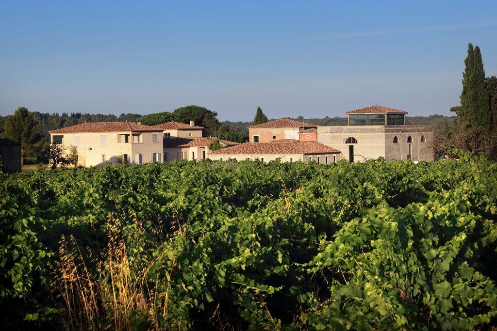 Propriété viticole à vendre de 16 HA - Languedoc - 1889LR - fr