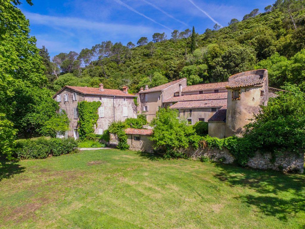 Propriété viticole à vendre de 16 HA - Provence - 622P - fr