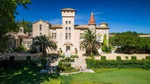 Propriété viticole à vendre de 165 HA - Languedoc - 1834LR - fr