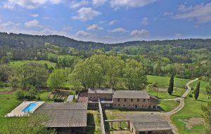 Propriété viticole à vendre de 17 HA - Provence - 625P - fr