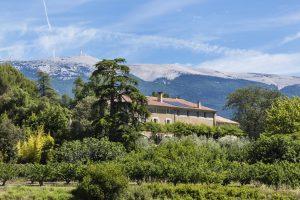 Propriété viticole à vendre de 17 HA - Vallée du Rhone - 1804CDR - fr