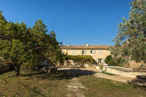 Propriété viticole à vendre de 2.5 HA - Vallée du Rhone - 1851CDR - fr