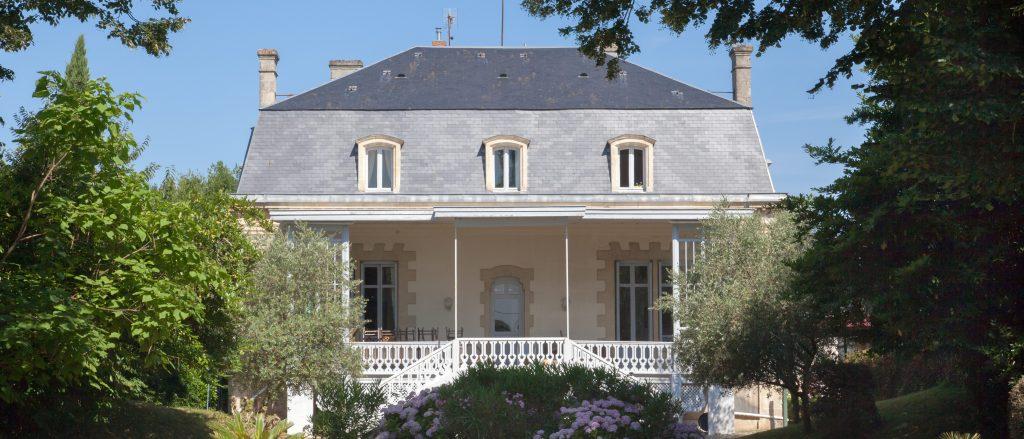 Propriété viticole à vendre de 20 HA - Bordeaux - 18250 - fr