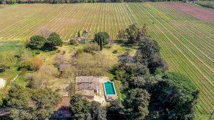 Propriété viticole à vendre de 20 HA - Provence - 737 - fr