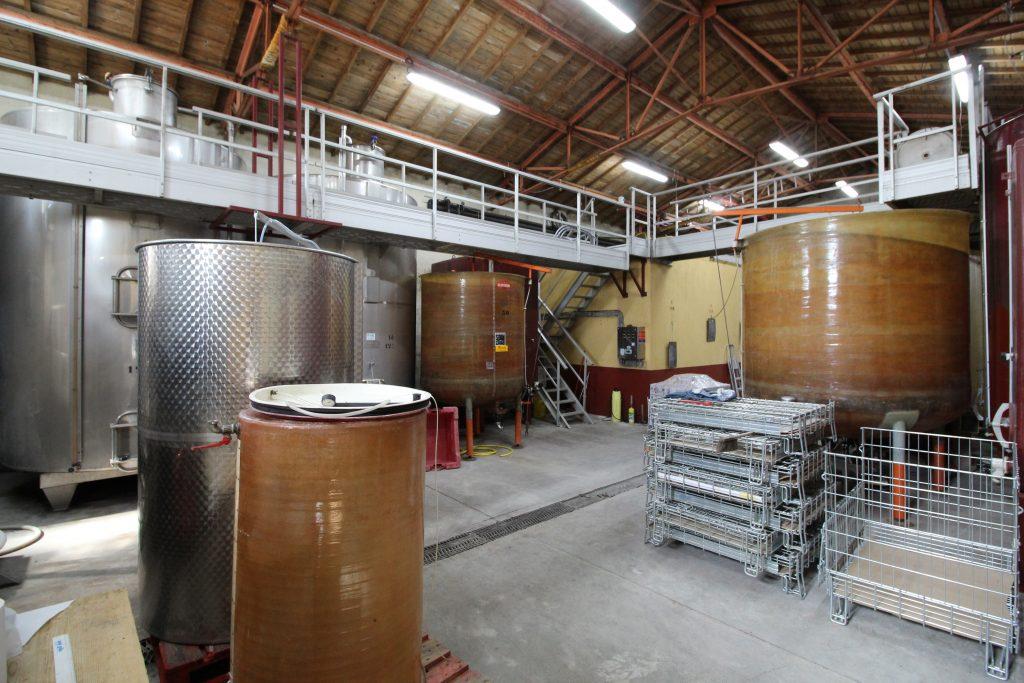 Propriété viticole à vendre de 22 HA - Vallée du Rhone - 1835CDR - fr