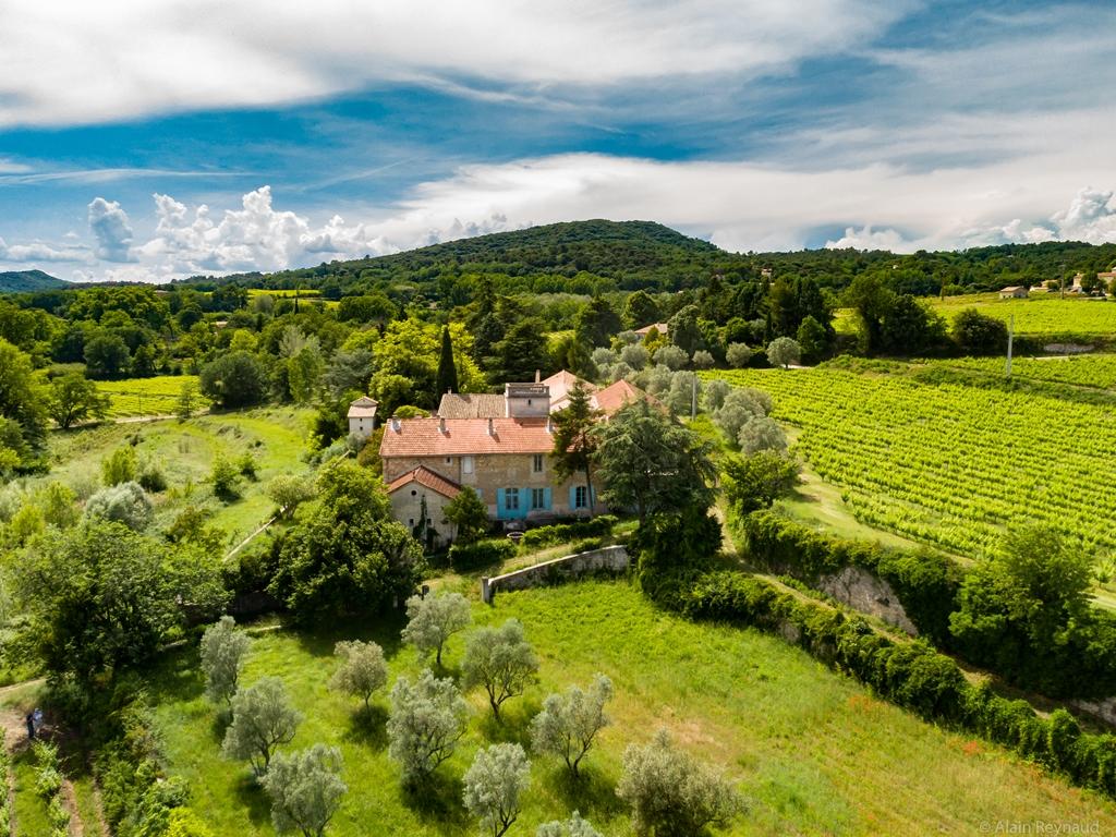 Propriété viticole à vendre de 22 HA - Vallée du Rhone - 1946CDR - fr
