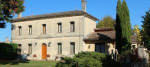 Propriété viticole à vendre de 23.5 HA - Bordeaux - 18242 - fr