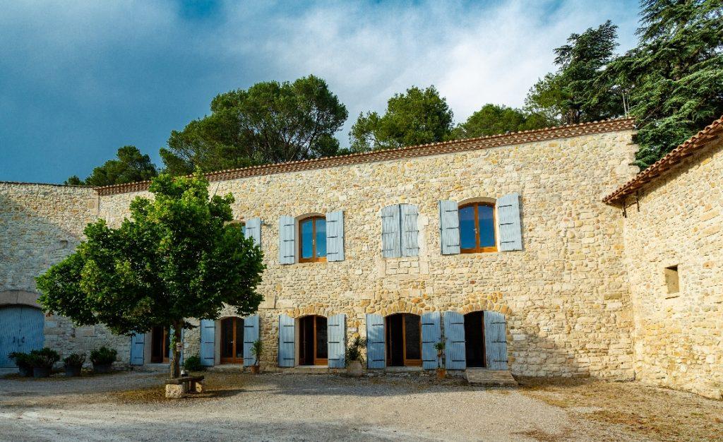 Propriété viticole à vendre de 25 HA - Languedoc - 1931LR - fr