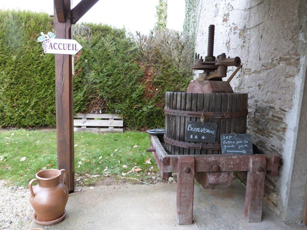 Propriété viticole à vendre de 28 HA -  - 18060 - fr