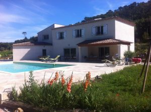 Propriété viticole à vendre de 28 HA - Provence - 583P - fr