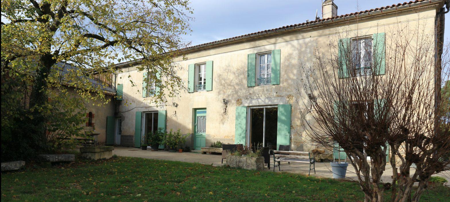 Propriété viticole à vendre de 29 HA - Bordeaux - 18266 - fr